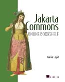 Jakarta Commons Online Bookshelf