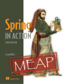 Spring in Action, Sixth Edition