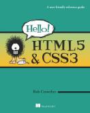 Hello! HTML5 & CSS3