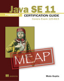 Java SE 11 Programmer I Certification Guide