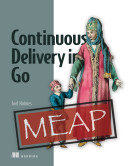 Continuous Delivery in Go