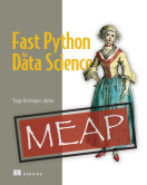 Fast Python for Data Science