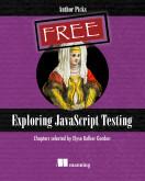 Exploring JavaScript Testing