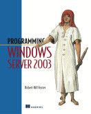 Programming Windows Server 2003