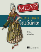 Become a Leader in Data Science