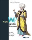 Dynamic WAP Application Development
