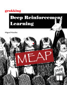 Grokking Deep Reinforcement Learning
