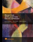 Reactive Application Development