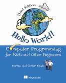Hello World! Third Edition