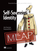 Self-Sovereign Identity