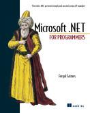 Microsoft .NET for Programmers