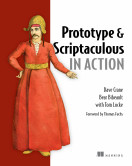 Prototype and Scriptaculous in Action
