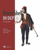 PowerShell in Depth, Second Edition