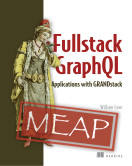 Fullstack GraphQL Applications with GRANDstack