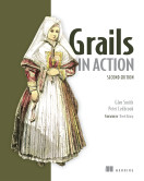 Grails in Action, Second Edition
