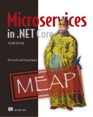 Microservices in .NET Core, Second Edition