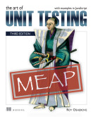 The Art of Unit Testing, Third Edition