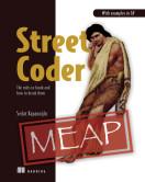 Street Coder