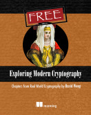 Exploring Modern Cryptography