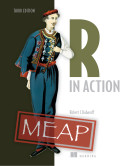 R in Action, Third Edition