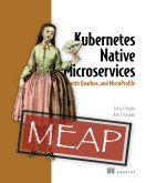 Kubernetes Native Microservices with Quarkus, and MicroProfile