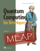 Quantum Computing for Developers