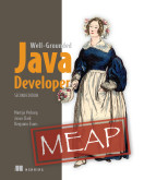 The Well-Grounded Java Developer, Second Edition