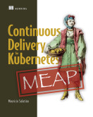 Continuous Delivery for Kubernetes