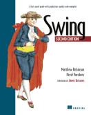 Swing, Second Edition