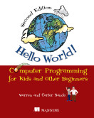Hello World! Second Edition