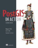 PostGIS in Action, Second Edition