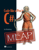 Code like a Pro in C#