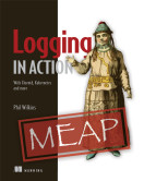 Logging in Action