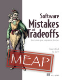 Software Mistakes and Tradeoffs