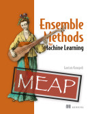 Ensemble Methods for Machine Learning