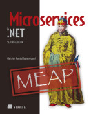 Microservices in .NET, Second Edition