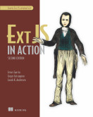 Ext JS in Action, Second Edition