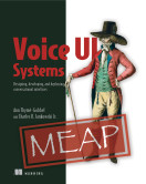 Voice UI Systems