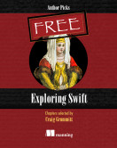 Exploring Swift