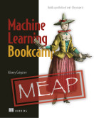 Machine Learning Bookcamp