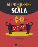 Get Programming with Scala