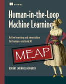 Human-in-the-Loop Machine Learning