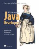 The Well-Grounded Java Developer