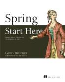Spring Start Here