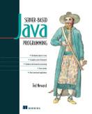 Server-Based Java Programming