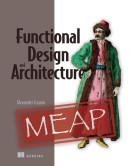 Functional Design and Architecture