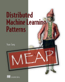 Distributed Machine Learning Patterns