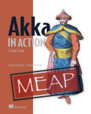Akka in Action, Second Edition