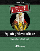 Exploring Ethereum Dapps