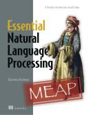 Essential Natural Language Processing